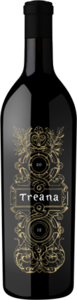 Treana Red 2012, Paso Robles Bottle