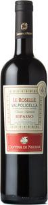 Cantina Di Negrar Valpolicella Ripasso Le Roselle 2014, Doc Classico Superiore Bottle