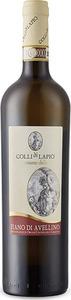 Colli Di Lapio Fiano Di Avellino 2014, Docg Campania Bottle