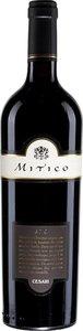 Gerardo Cesari Mitico Merlot 2013 Bottle