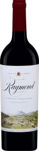 Raymond Family Classic Cabernet Sauvignon 2014, North Coast Bottle