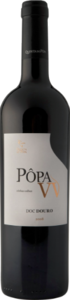 Quinta Do Pôpa Vv 2008 Bottle