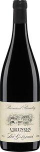 Bernard Baudry Les Grézeaux Chinon 2014, Chinon Bottle
