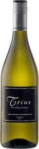 Trius Chardonnay 2015, VQA Niagara Peninsula Bottle