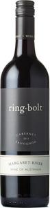 Ringbolt Cabernet Sauvignon 2014, Margaret River Bottle