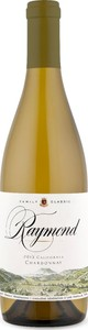 Raymond Classic Chardonnay 2014, California Bottle