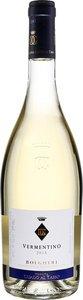 Tenuta Guado Al Tasso Vermentino 2015 Bottle