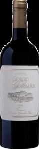 Giorgio Bartholomäus Argentiera 2011 Bottle