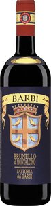 Fattoria Dei Barbi Brunello Di Montalcino 2011, Docg Bottle