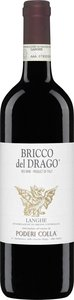 Poderi Colla Bricco Del Drago 2010 Bottle