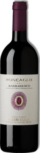 Poderi Colla Roncaglie Barbaresco 2010, Docg Bottle