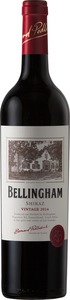 Bellingham Homestead Shiraz 2014 Bottle
