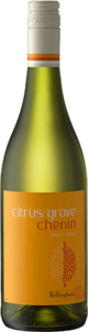 Bellingham Innovation Series Citrus Grove Chenin Blanc 2015 Bottle