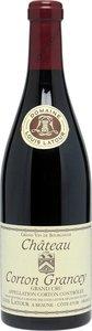 Louis Latour Château Corton Grancey Grand Cru 2003 Bottle