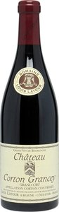 Louis Latour Château Corton Grancey Grand Cru 2012 Bottle