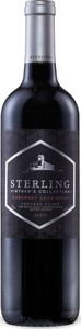 Sterling Vintner's Collection Cabernet Sauvignon 2011, Central Coast, California Bottle