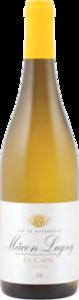 Cave De Lugny La Carte Lieu Dit Single Vineyard Mâcon Lugny 2013, Ac Bottle