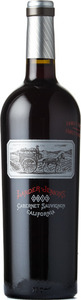 Lander Jenkins Cabernet Sauvignon 2014, California Bottle