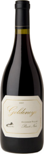 Duckhorn Goldeneye Pinot Noir 2012, Anderson Valley Bottle