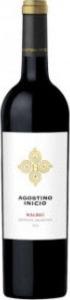 Agostino Inicio Malbec 2014, Mendoza Bottle