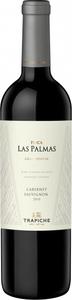 Trapiche Fincas Las Palmas Gran Reserva Malbec 2012, Uco Valley, Mendoza Bottle