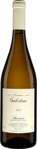 Domaine Guiberteau Saumur Blanc 2015, Anjou Et Saumur Bottle