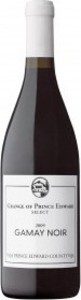 Grange Of Prince Edward Select Gamay Noir 2010 Bottle