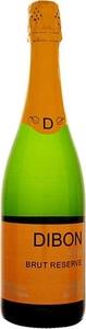 Dibon Brut Reserve Cava, Penedès Bottle