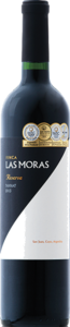 Finca Las Moras Tannat Reserva 2014, San Juan, Cuyo Bottle
