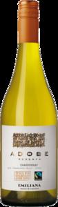 Emiliana Adobe Chardonnay Reserva Orgánico 2013, Valle De Casablanca Bottle