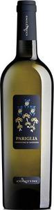 Contini Pariglia Vermentino Di Sardegna 2014, Doc Bottle