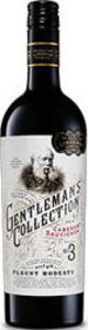 Gentleman's Collection Cabernet Sauvignon 2015, Southeastern Australia Bottle