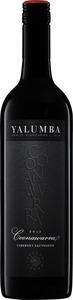 Yalumba Coonawarra Cabernet Sauvignon 2015 Bottle