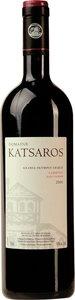 Domaine Katsaros 2009 Bottle