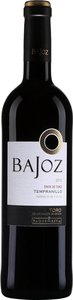Bajoz Toro 2015, Toro Bottle