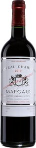 Château Charmant 2009, Margaux Bottle