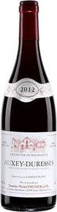 Domaine Michel Prunier Et Fille Auxey Duresses 2014 Bottle