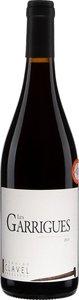 Les Garrigues 2014 Bottle