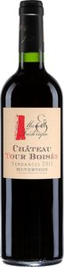 Château Tour Boisée Marielle Et Frédérique 2014 Bottle