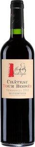 Château Tour Boisée Marielle Et Frédérique 2015 Bottle