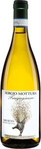 Sergio Mottura Tragugnano Orvieto 2015, Orvieto Bottle
