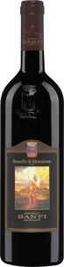 Banfi Brunello Di Montalcino 2010, Docg Bottle