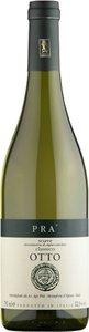 Prà Otto Soave Classico 2014 Bottle