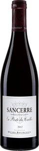 Henri Bourgeois La Porte Du Caillou Sancerre 2012 Bottle