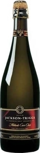 Jackson Triggs Methode Cuve Close 2014, Ontario Bottle
