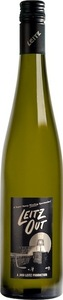 Leitz Out Riesling 2014 Bottle