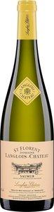 Domaine Langlois Château St. Florent 2015, Ap Saumur Bottle