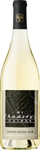 By Chadsey's Cairns Chenin Blanc 2014, VQA Prince Edward County Bottle