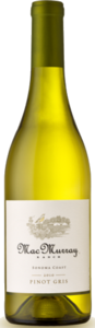 Macmurray Ranch Pinot Gris 2014, Russian River Valley, Sonoma County Bottle