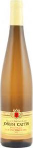 Joseph Cattin Hatschbourg Pinot Gris 2013, Ac Alsace Grand Cru Bottle